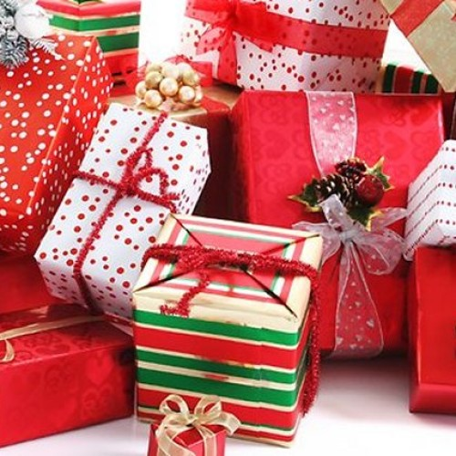 Accessible Christmas gifts: bring on the sparkle!