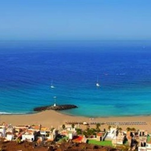Guide to accessible holidays in Spain part one: Tenerife