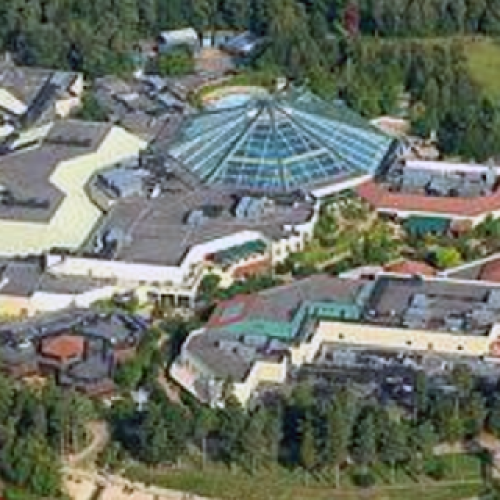 Accessing Center Parcs