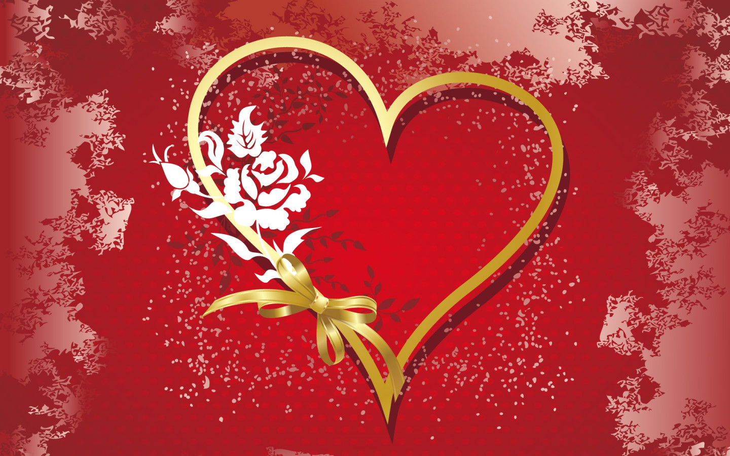 Beautiful Love Gift Wallpaper : 25+ Valentines Day cards And Wallpapers