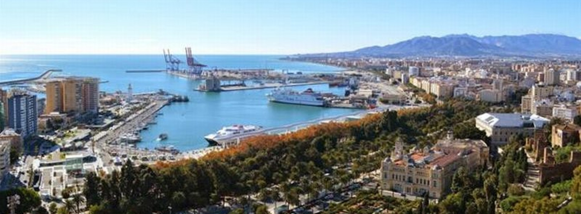 Guide to accessible holidays in Spain part two: Malaga City