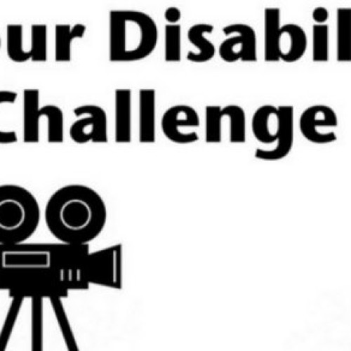 The Disability Film Challenge: giving disability a voice in the media