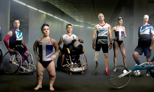 10 awesome moments from London 2012 Paralympics