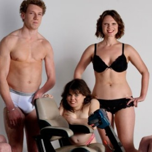 Undressing Disability: celebrating all bodies and campaigning for change