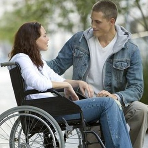 10 things to avoid when meeting someone with a disability