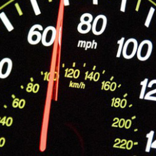Raise the speed limit to reduce accidents
