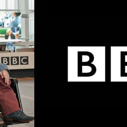 Working for the BBC: could you be the next employee?