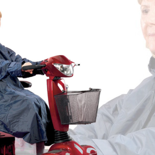 Guest Post: stigma associated with mobility products is slowly subsiding