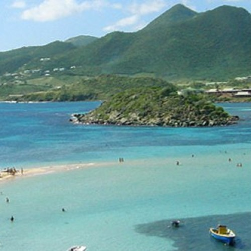 Accessible Caribbean island: from a travel addict and wheelchair user