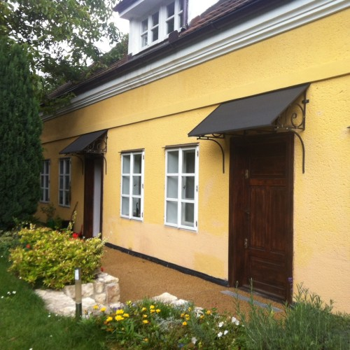 An accessible house in Prague to rent!