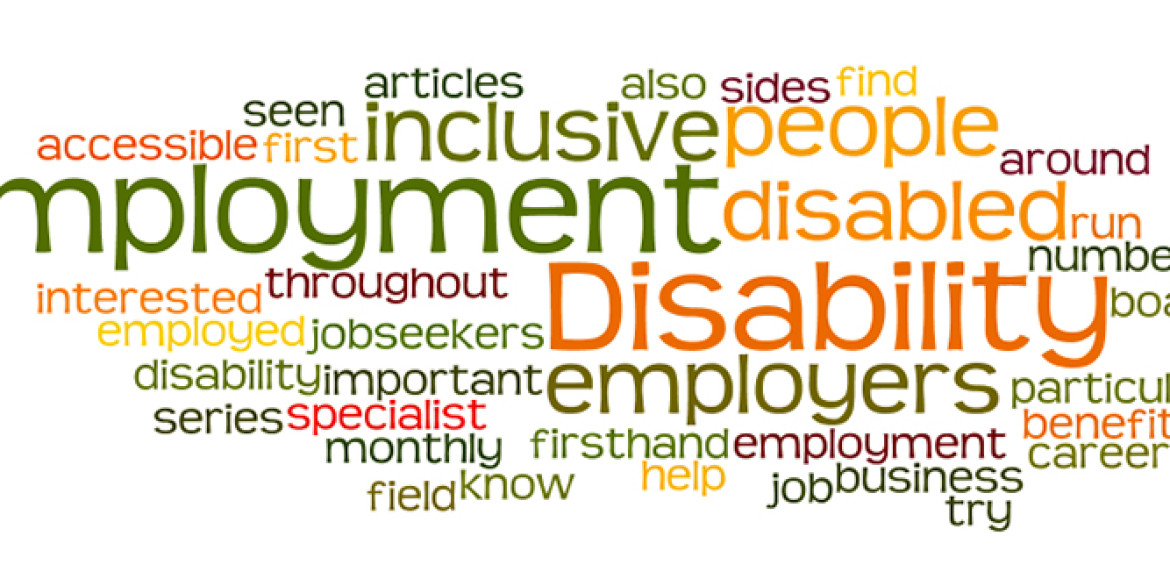 Employment and disability: answering difficult interview questions