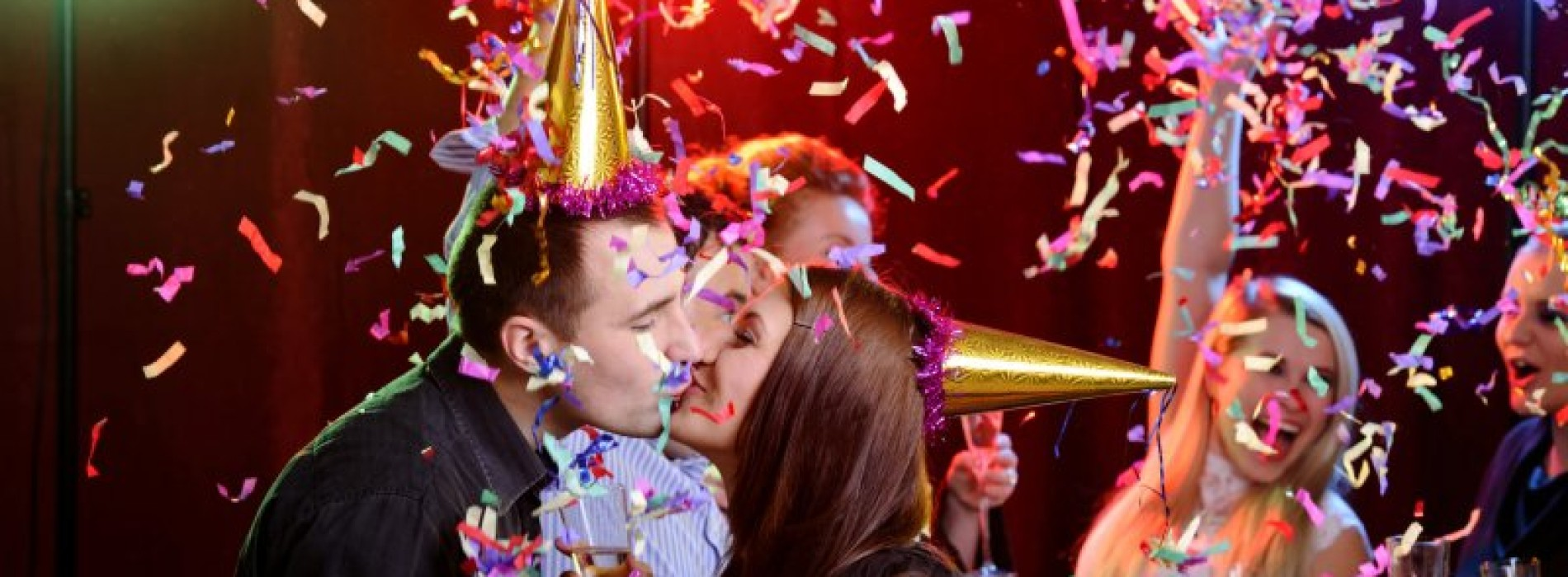 Disability, sex and relationships: making the most of New Year celebrations