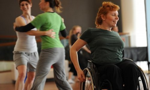 candoco-Dance course