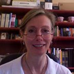 Frances Leckie
