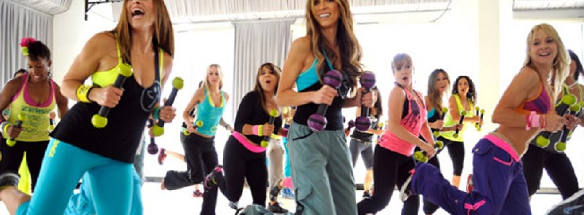 Get fit for 2015: Q&A with disabled Zumba instructor