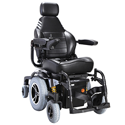 electric and lightweight wheelchairs