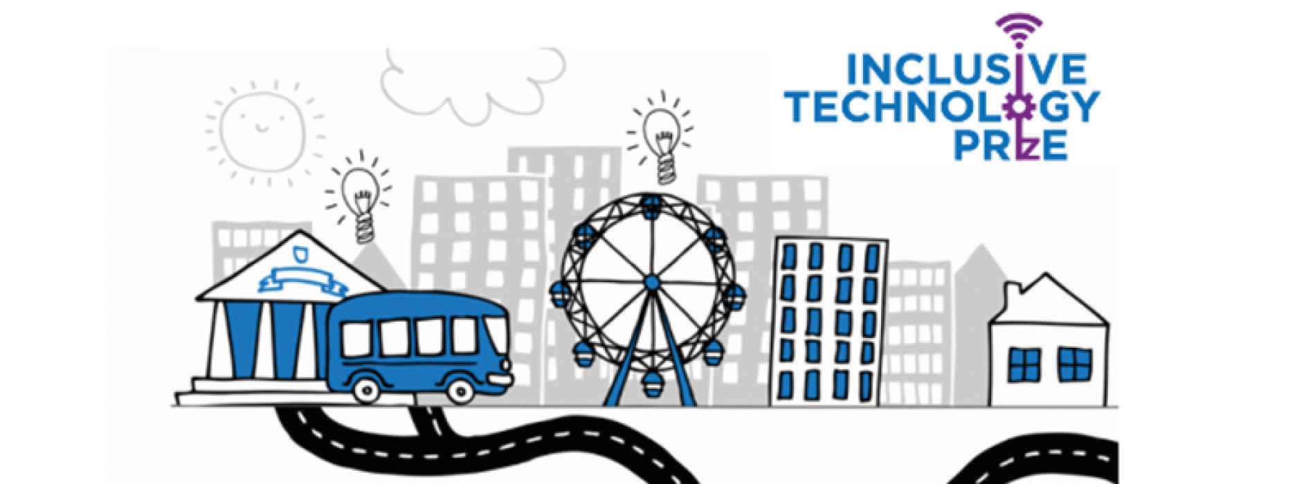 Inclusive Technology Prize – apply now!