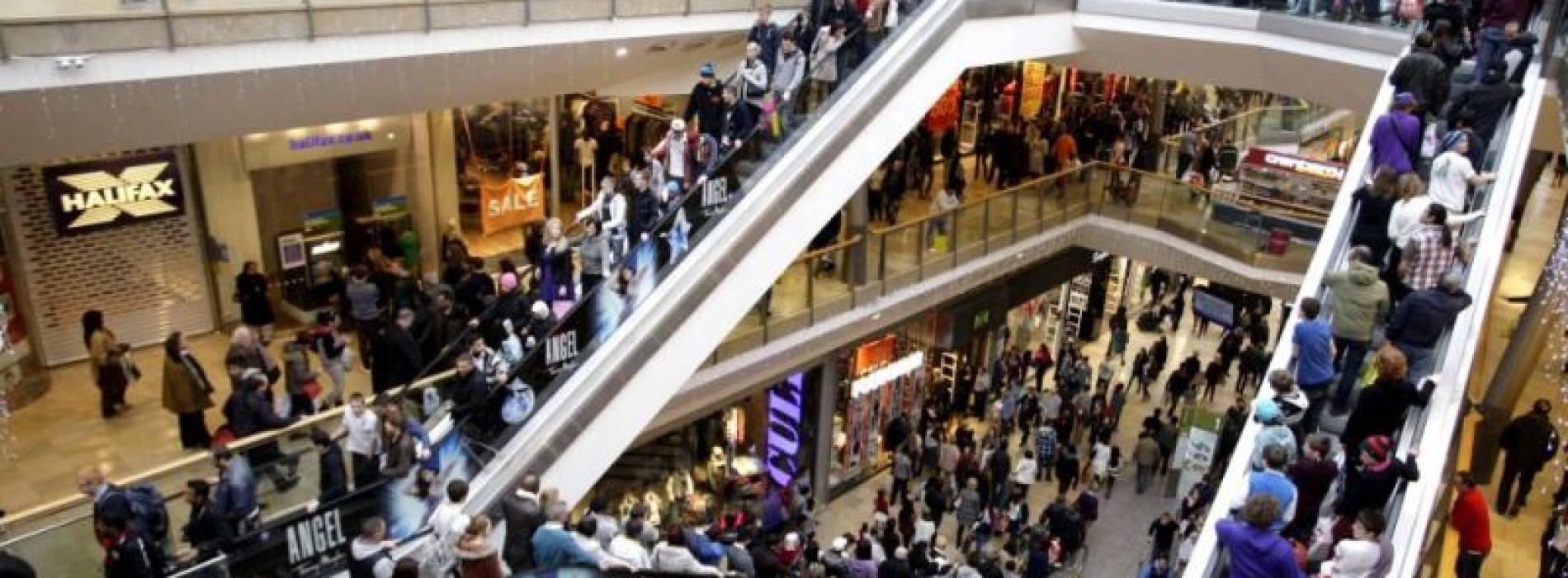 January sales shopping: retail therapy or anxiety inducing?
