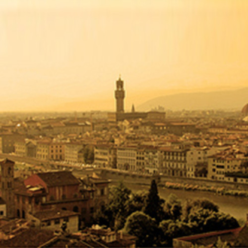 Breathtaking Florence