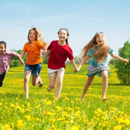 Hillcrest Children's Services: positive actions for positive outcomes