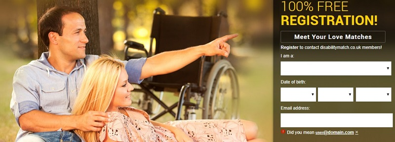 13 Best Dating Sites for Disabled Singles