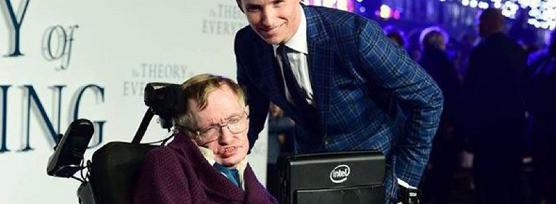 The Theory of Everything: a different theory of disability on the big screen