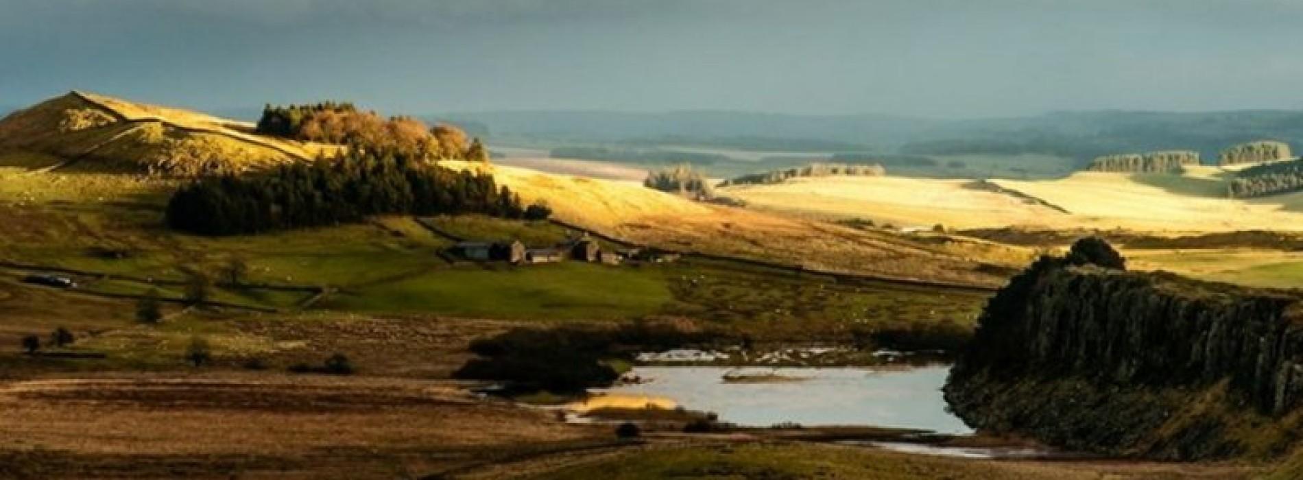 Image Gallery Northumberland