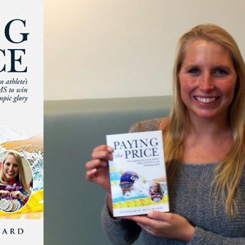 "World Champion Stephanie Millward: ""Paying the Price"""