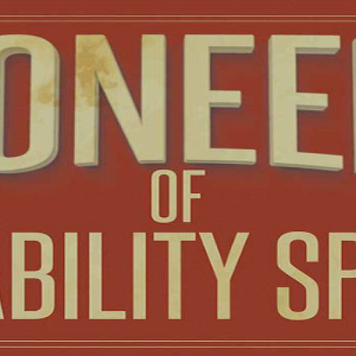 Pioneers of Disability Sport
