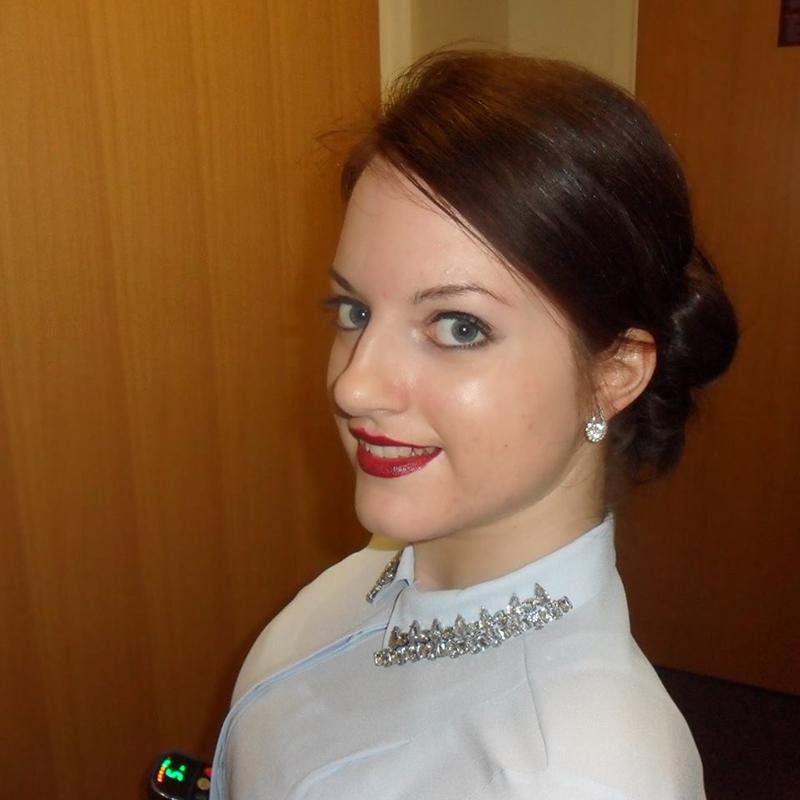 Charlotte Rutter