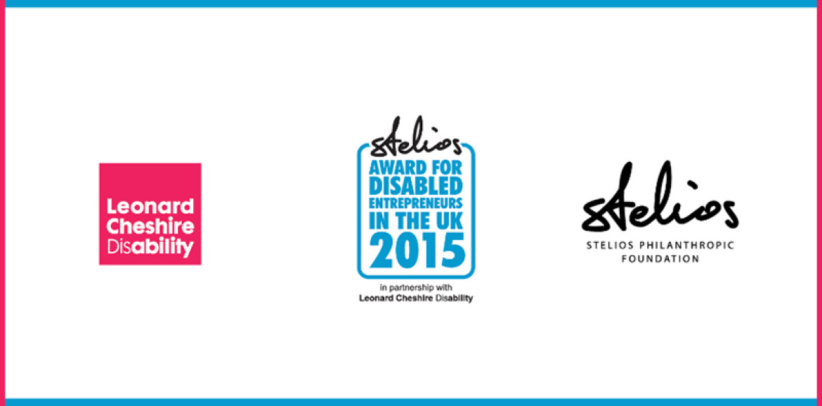 The Stelios Award 2015: creating opportunities for disabled entrepreneurs