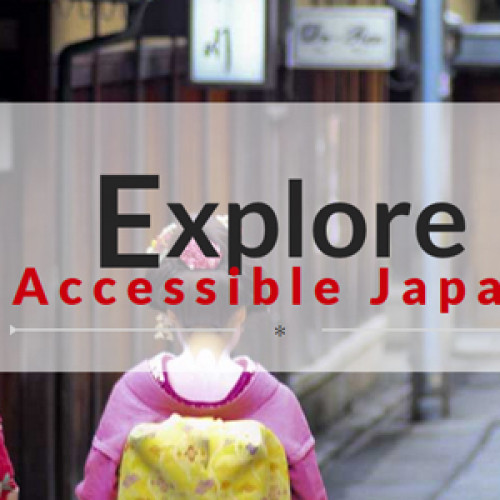 Accessible Japan: it's easier to visit than you might think