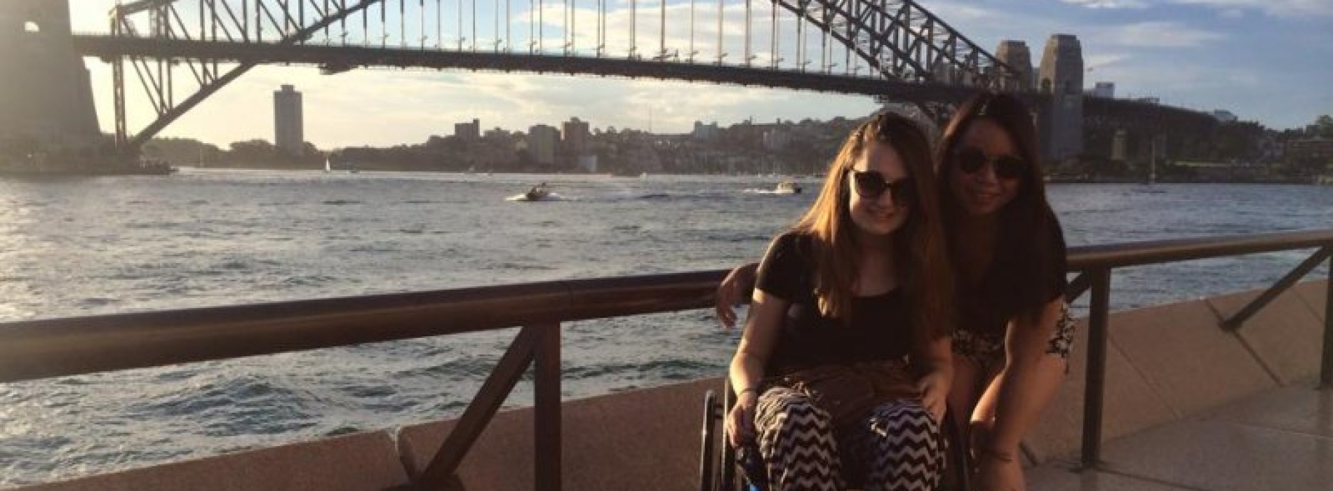 My perspective on inclusive study abroad