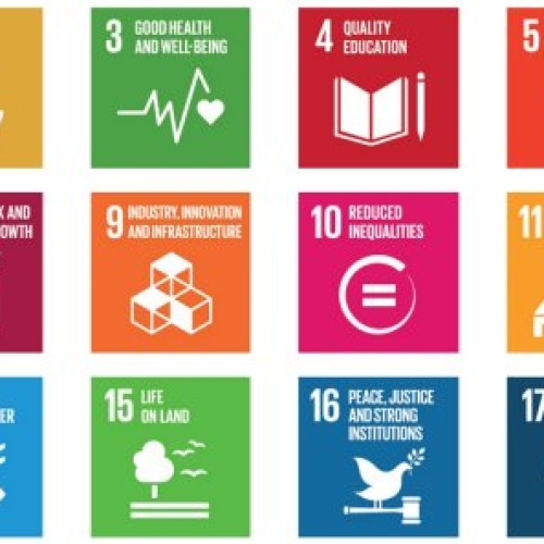 Sustainable Development Goals: is world change on its way?