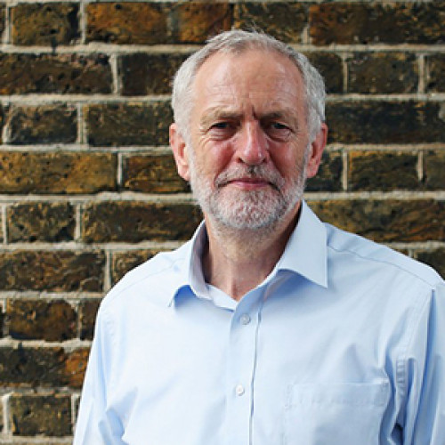 DH Podcast – Dicky and Marv on… Corbyn