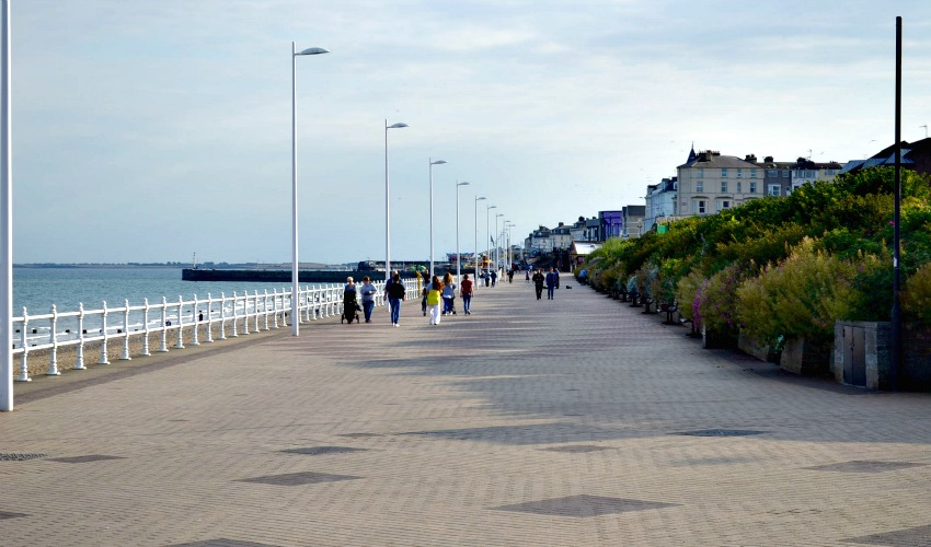 Picture 1- Bridlington