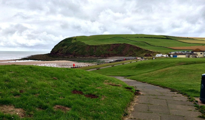 Picture 4 - St Bees