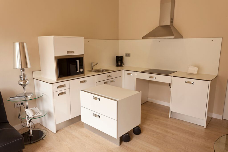 Rural Suite apartamentos