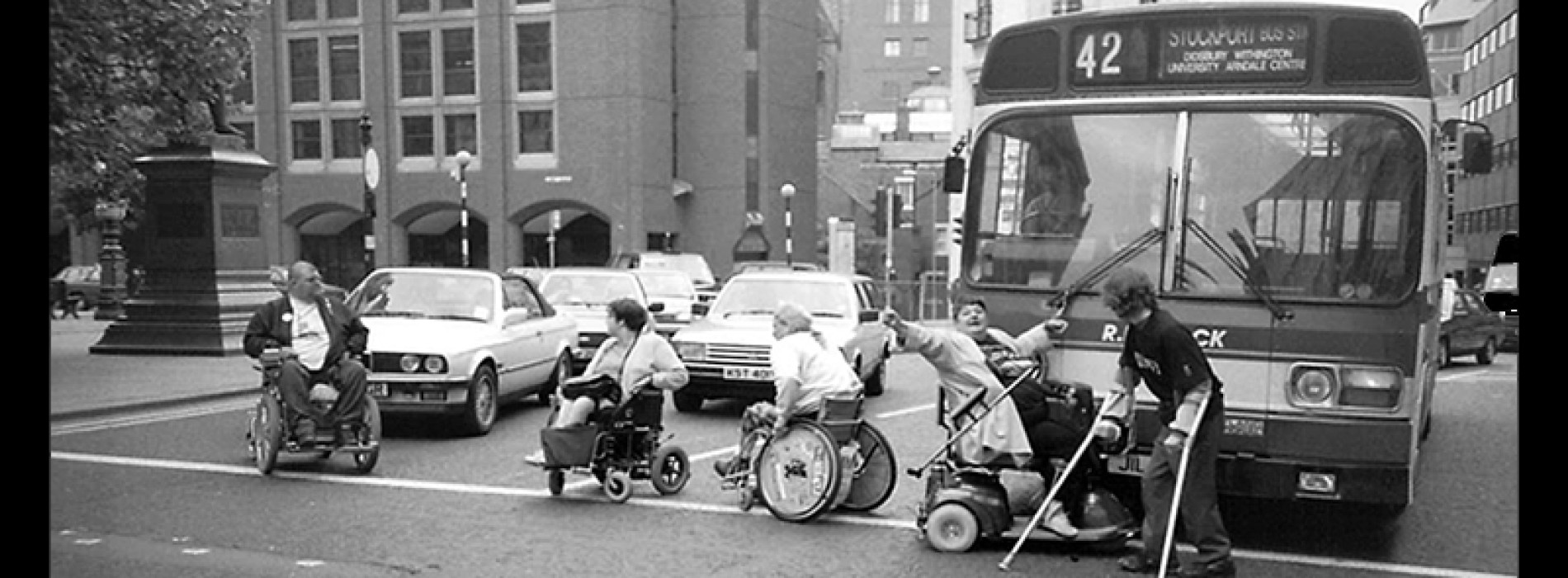 twenty years on has the dda improved the lives of disabled people twenty years on has the dda improved the lives of disabled people