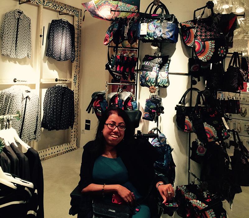 bhavni shopping
