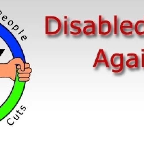 Disabled People Against Cuts: driving for change