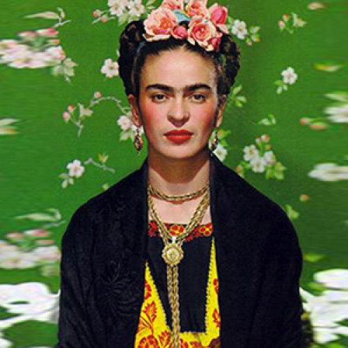 Disabled icons: painter Frida Kahlo and pushing boundaries