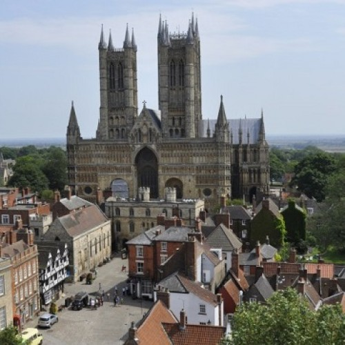 VisitEngland: accessible city breaks
