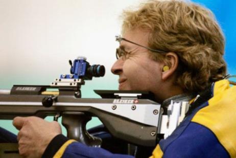 Jonas Jacobsson - shooter