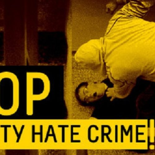 We need to talk about disability hate crime