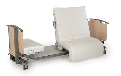 Disability And Independence How To Make Your Bedroom Comfortable - Rotating bed