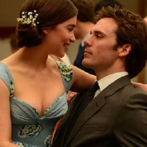 Me Before You: why I'm boycotting this film