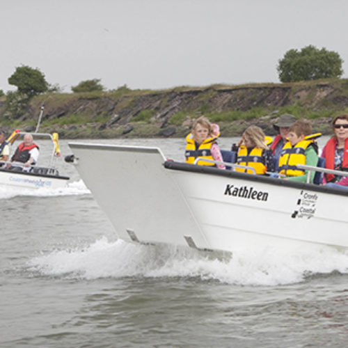 The Wheelyboat Trust: making boats accessible