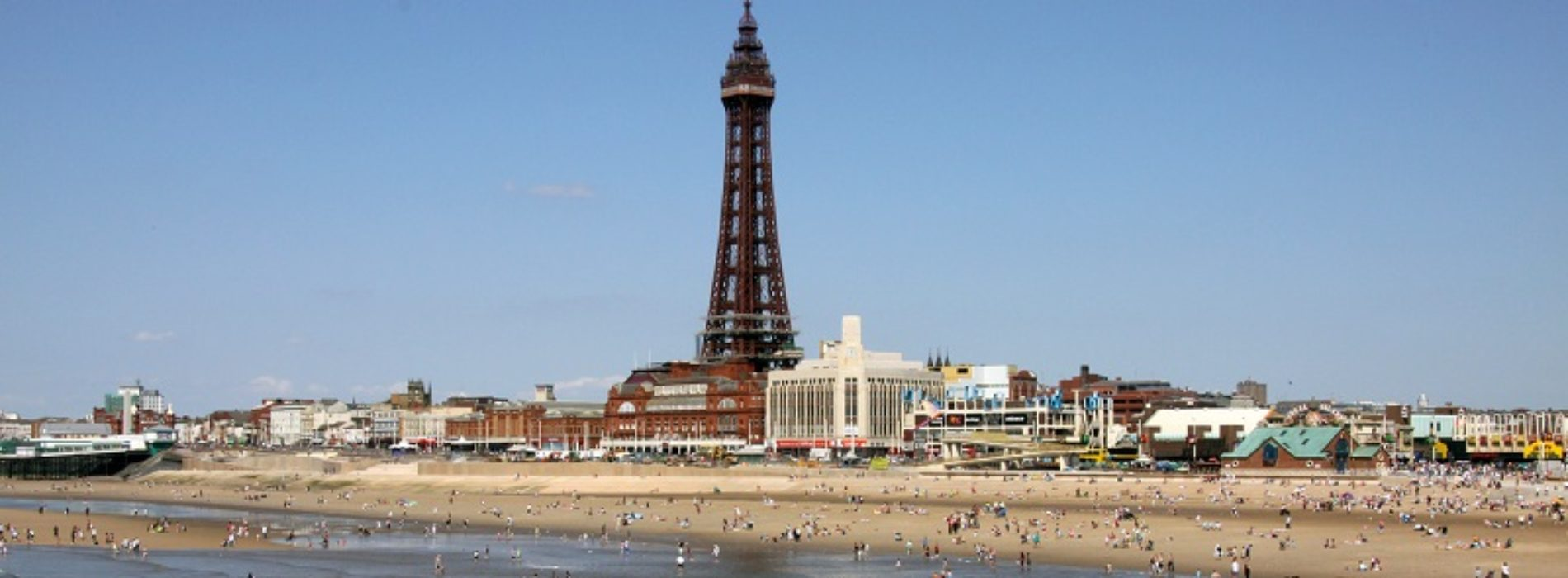 Disabled holidays: have you explored accessible Blackpool?