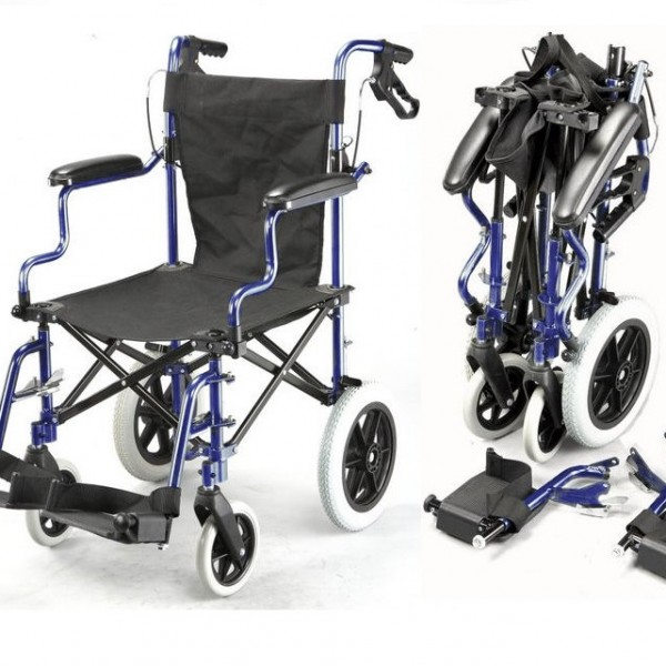 Deluxe Wheelchair in a bag – ECTR04